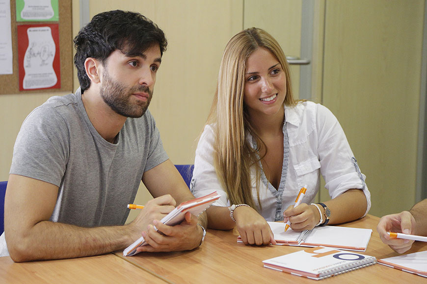 Intensive summer courses: time to go all in | Oxford House Barcelona