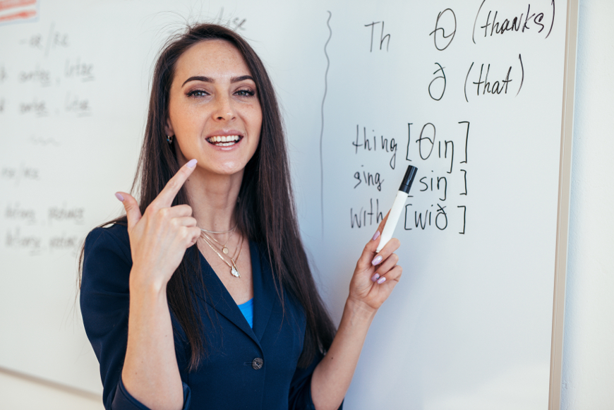 6 Pronunciation Mistakes Spanish Speakers Make in English (And How To Fix Them) | Oxford House Barcelona