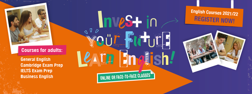 21-22 English Courses for Adults | Oxford House Barcelona