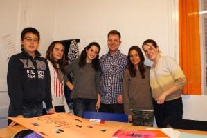 Cursos Cambridge para jóvenes en Oxford House Barcelona