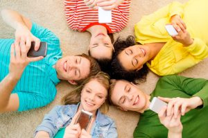 5 websites to get your teens practising English | Oxford House Barcelona