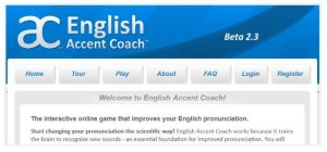 English Accent Coach | 5 powerful tools to perfect your pronunciation | Oxford House Barcelona