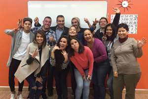 Language School in Barcelona | Translation Services | Oxford House
