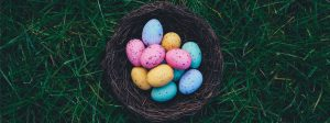 6 Unbelievably British Easter Traditions | Oxford House Barcelona