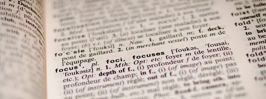 Discover the Myths and Mysteries of the English Language