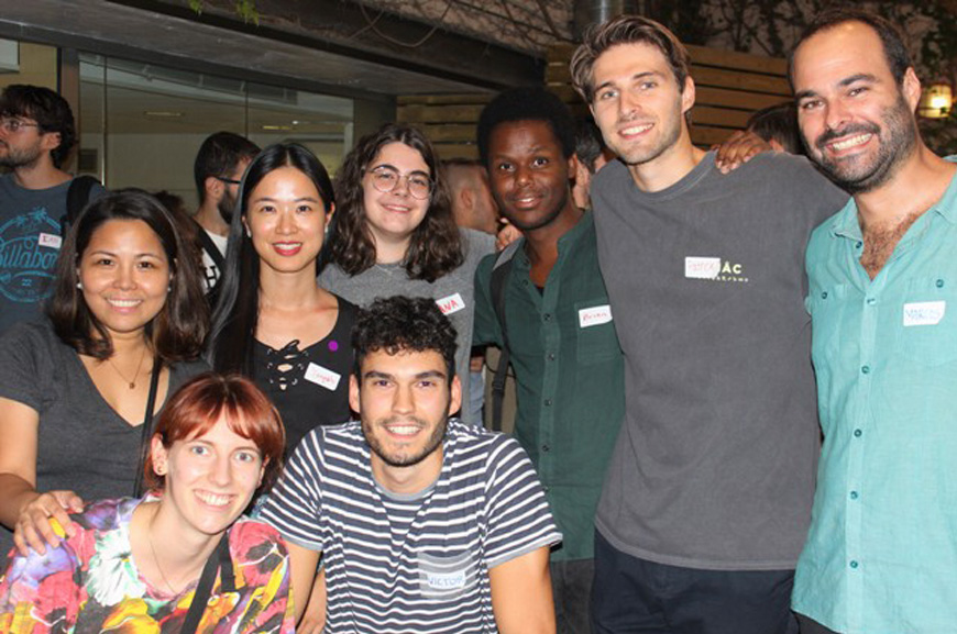Why Oxford House is more than just a language academy - Happy Fridays | Oxford House Barcelona