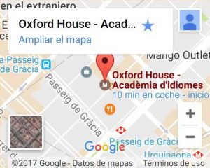 Cambridge English Exams or IELTS? | Oxford House Barcelona