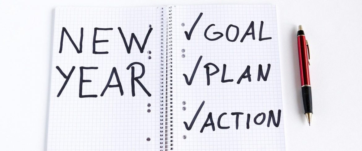 How SMART Goals Can Help You Improve your English in 2020 | Oxford House Barcelona
