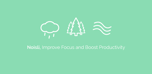 Noisli | 6 tools to take your writing to the next level | Oxford House Barcelona