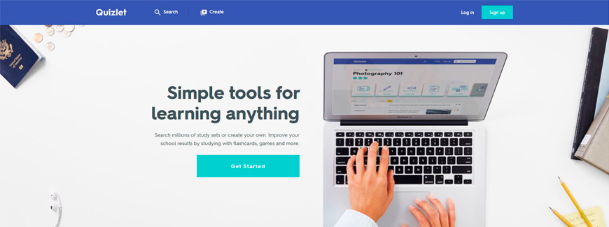 5 Tips to Get the Best Out of Quizlet | Oxford House Barcelona