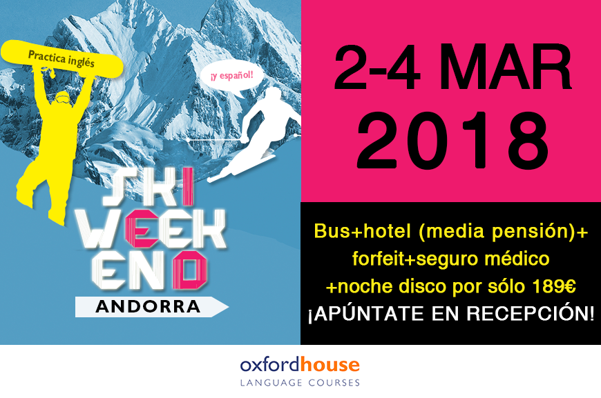 Language Exchange Event organized by Oxford House Barcelona