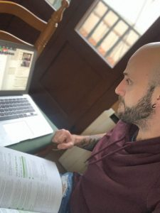 The activities we do | What's it like to study online with Oxford House? | Oxford House Barcelona