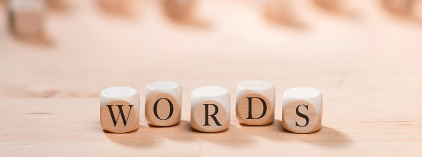 4 Ways English Words are Born | Oxford House Barcelona