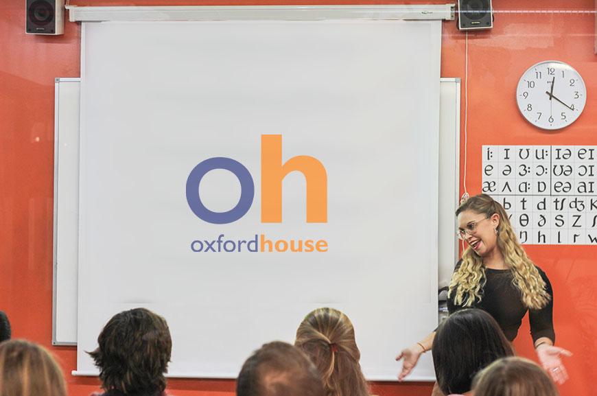 Talleres Gratuitos De Formación Para Profesores | Oxford House Barcelona