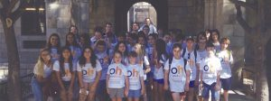 Cursos de inglés para niños en verano | Oxford House Barcelona