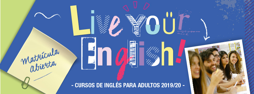 Cursos de inglés para adultos 2019/20 | Oxford House Barcelona