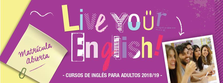 Cursos de inglés para adultos en Oxford House Barcelona