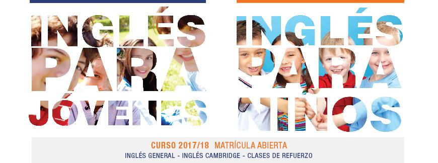 Inglés para niños y jóvenes a Oxford House Barcelona