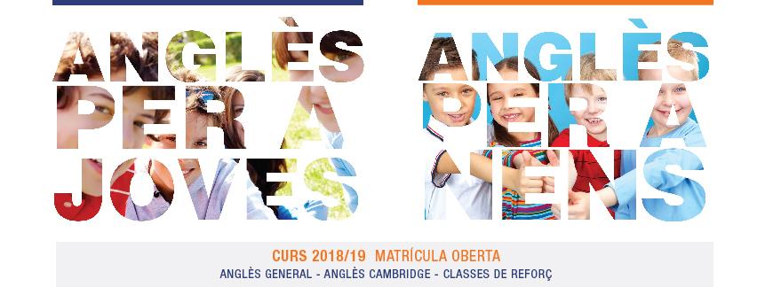 Anglès per a nens i joves a Barcelona | Oxford House Barcelona