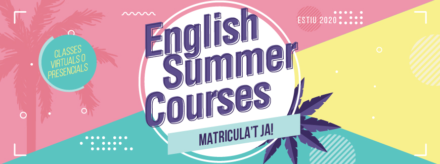 Classes d'anglès a l'estiu | Oxford House Barcelona