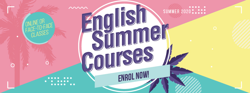 English Summer Courses | Oxford House Barcelona