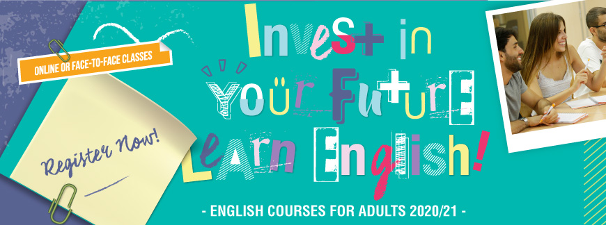 English Courses for Adults 2020-21 | Oxford House Barcelona