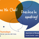 Chatty-Thursday-Clases de conversación-Oxford House Barcelona
