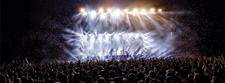 6 Amazing Events to Make it an Unforgettable Summer in Barcelona |  Oxford House Barcelona