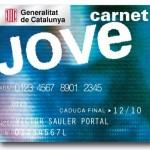Study English or Spanish in Barcelon with a discount using the Carnet Jove