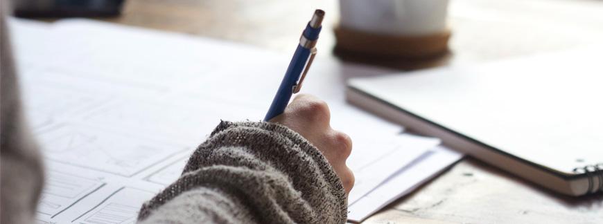 Escribir una redacción eficaz para el Cambridge B2 First | Oxford House Barcelona