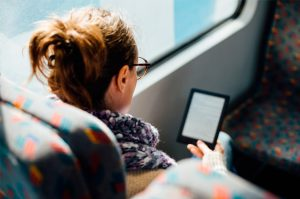 9 ideas to kickstart your reading - Ebooks