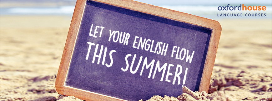Cursos de inglés en verano - Oxford House Barcelona