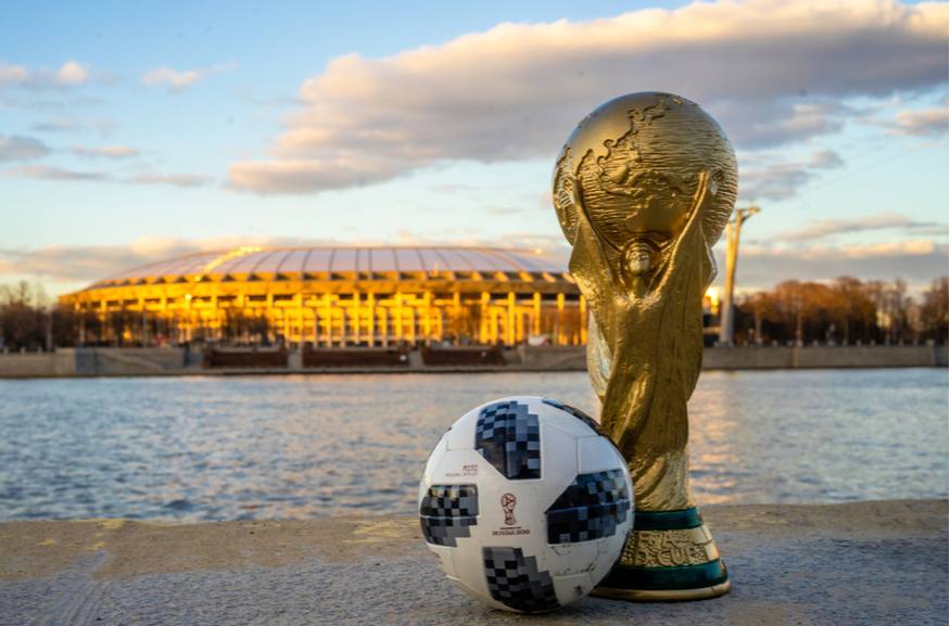 World Cup Vocabulary: Let's Talk About Football | Oxford House Barcelona