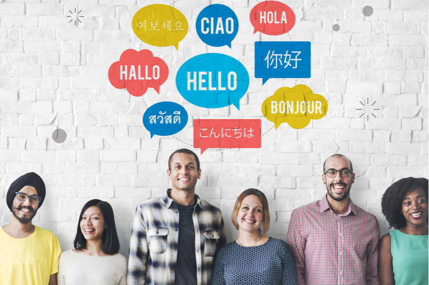8 Hidden Benefits of Being Bilingual | Learn another language | Oxford House Barcelona