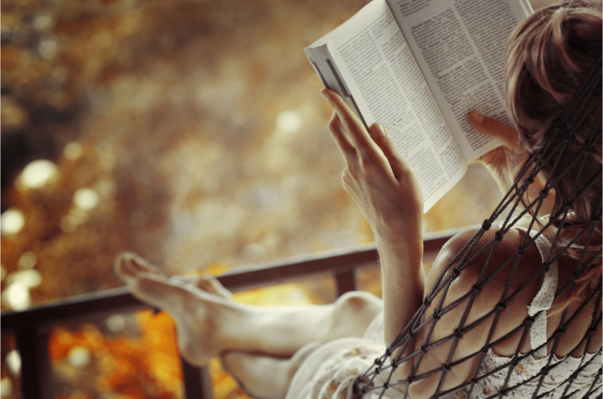 7 graded readers to help you practise English at home | Oxford House Barcelona